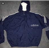 jacket,adidas,windbreaker,jungkook,vintage