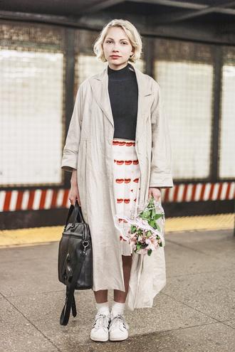 shoes adidas midi skirt shirt skirt