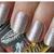Glitter Nail Polish  | Nail Art Designs