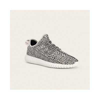 super cute b0d1f 9a74f Kanye West Shoes Trainers Original Adidas Low Yeezy Boost 35