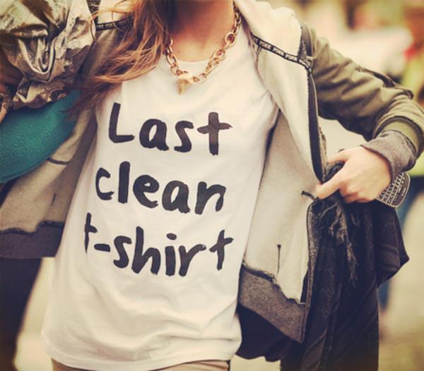 shirt white t-shirt t-shirt