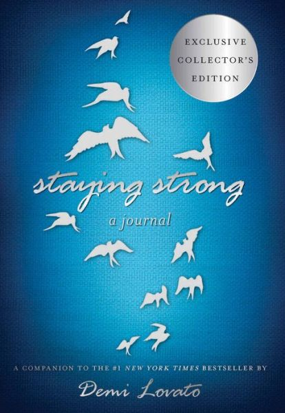staying strong a journal pdf
