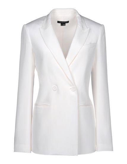 Theory coats jackets women