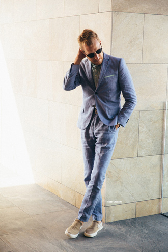 stay classic blogger jacket pants shirt shorts shoes