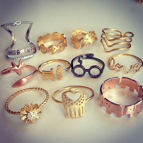 jewels ring ring jewelry girl accessories accesorios