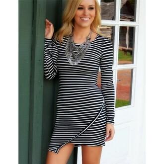 dress striped dress striped shirt striped skirt long sleeve dress long sleeve lace dress long sleeves womens dresses