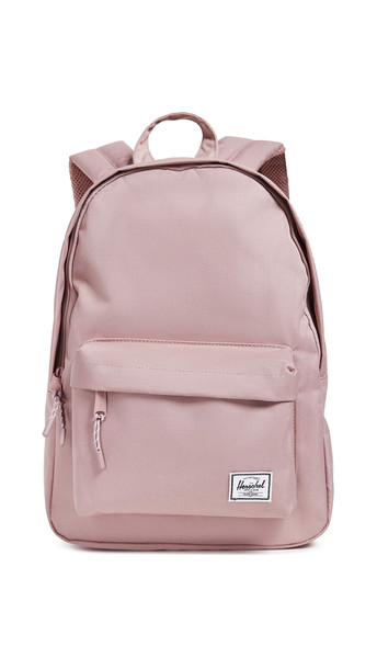 Herschel Supply Co. Herschel Supply Co. Classic Mid Volume Backpack in rose