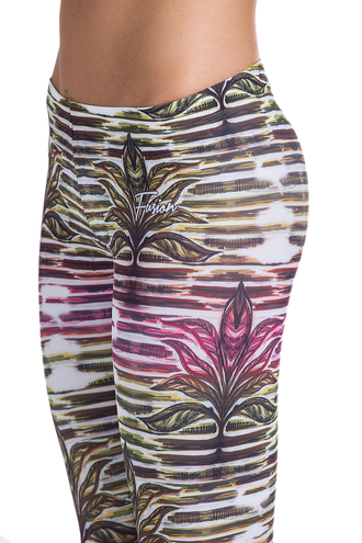 leggings safari print printed leggings print girly clothes safari colorful floral