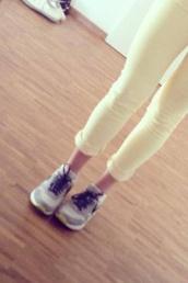 shoes,nike,nike shoes,air max,nike air max 1,purple,grey