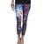 Galaxy Cross Print Legging | Shop Bottoms at Wet Seal