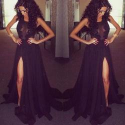 livraison gratuite 2014 livraison gratuite mode sexy en dentelle robe maxi ft1690 couturequalit