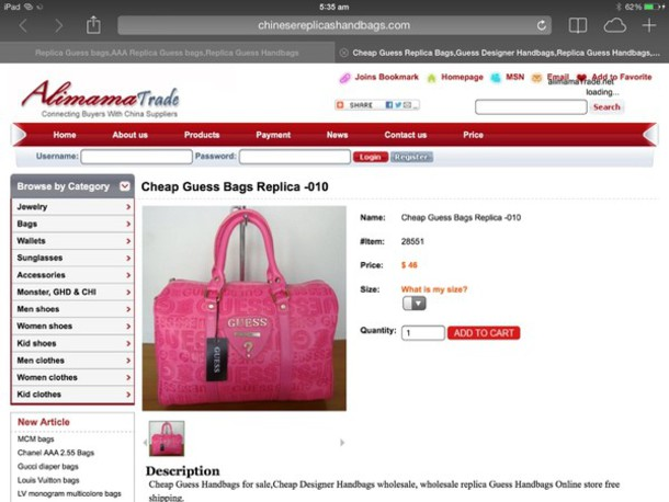 bag i'm looking for this bag i need it in pink