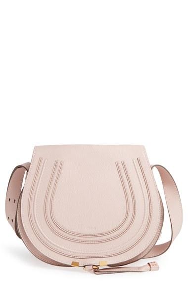 87dfa402 Chloé 'Marcie - Medium' Leather Crossbody Bag | Nordstrom
