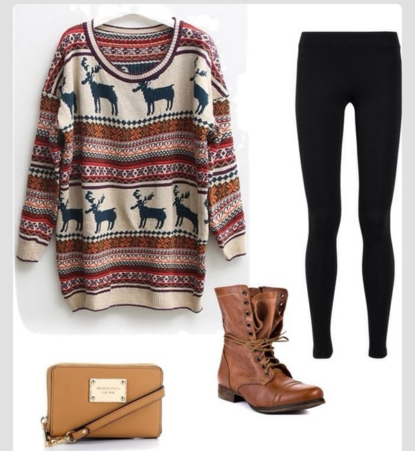 sweater oversized sweater fall sweater winter sweater shoes