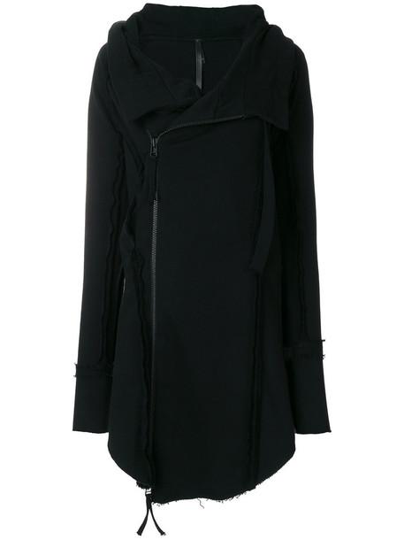 Barbara I Gongini sweater women cotton black