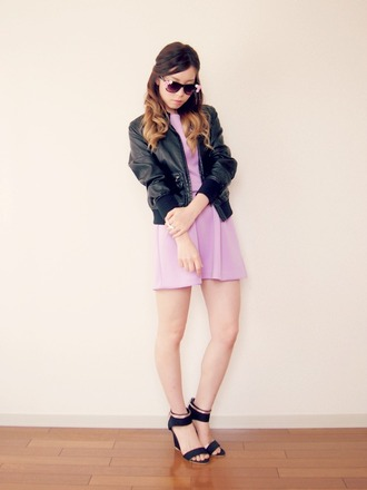 xoxo hilamee shoes sunglasses dress jewels belt jacket