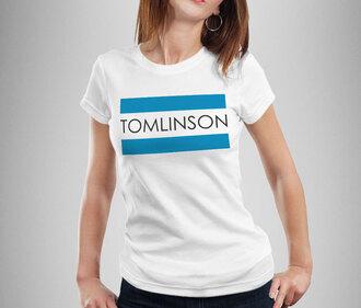 shirt tomlinson one direction