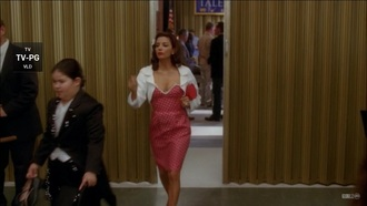 dress desperate housewives
