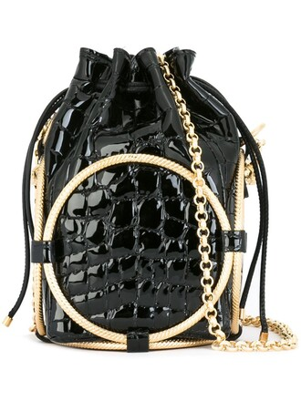 women bag crossbody bag black