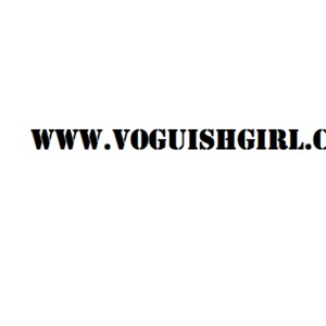 VOGUISHGIRLFASHION