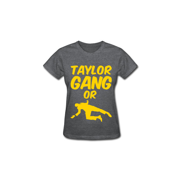 Taylor Gang or Die TGOD Shirts, Hoodies and Crewnecks Women'... - Polyvore