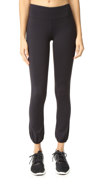 Splits59 Icon Performance Sweatpants - Black