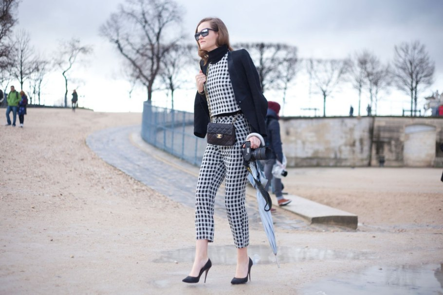 Marvelous Plaid Outfit - Fashion Of The Time