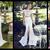 Cheap 2015 Wedding Dresses - Discount 2015 Riki Dalal Wedding Dresses Two Piece Mermaid Bridal Gowns High Neck Lace Bodice Slit Backless White Wedding Gowns 2014 Chiffon Dresses Online with $130.32/Piece | DHgate