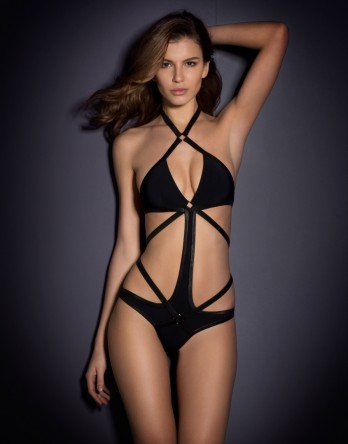 One-Piece by Agent Provocateur - Shelby Swimsuit