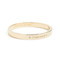 Kate spade new york her day to shine bridesmaid bangle