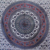 home accessory,mandala cover,tapestry,wall hanging,wall decor,indian bedding