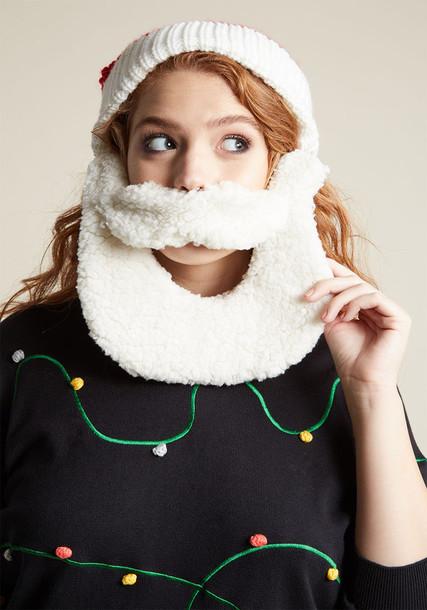 Modcloth hat knit