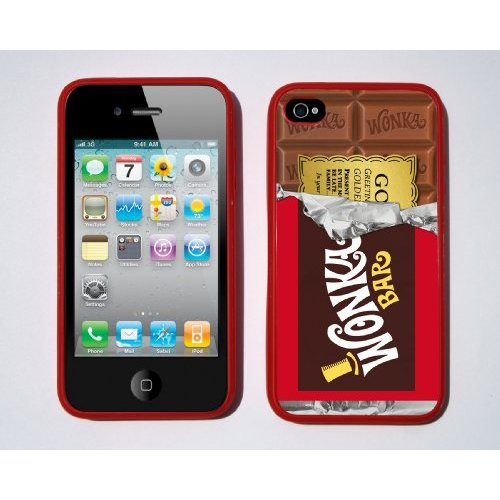 Red Iphone  Case Amazon