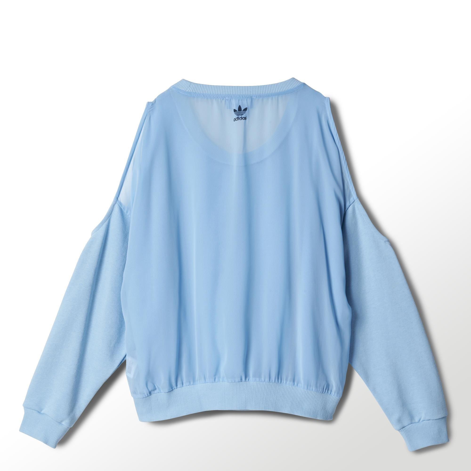 adidas Rita Ora Sweatshirt | adidas UK