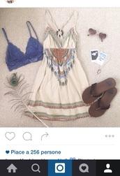 sunglasses,underwear,dress
