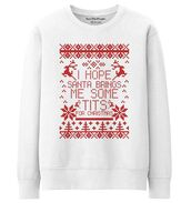 sweater,save the people,christmas sweater,festive ju