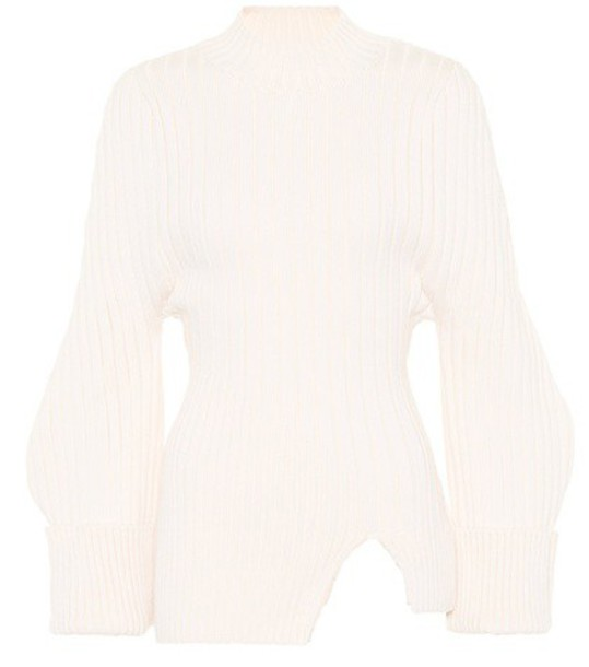 Jacquemus sweater wool sweater wool