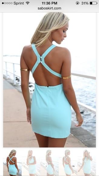 dress backless dress blue backless dress blue dress homecoming dress