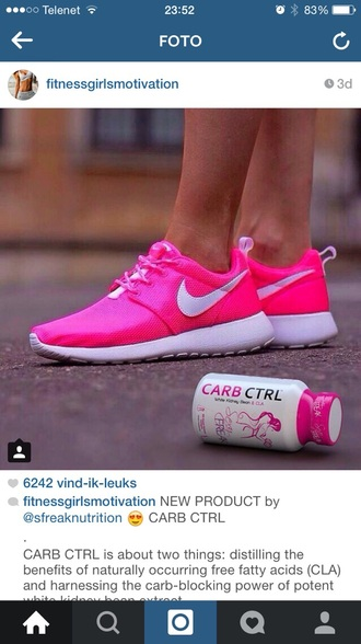 shoes pink shoes nike running shoes nike free run nike shoes nike sneakers nike trainers nike shoes women running shoes roshe runs pink roshe run