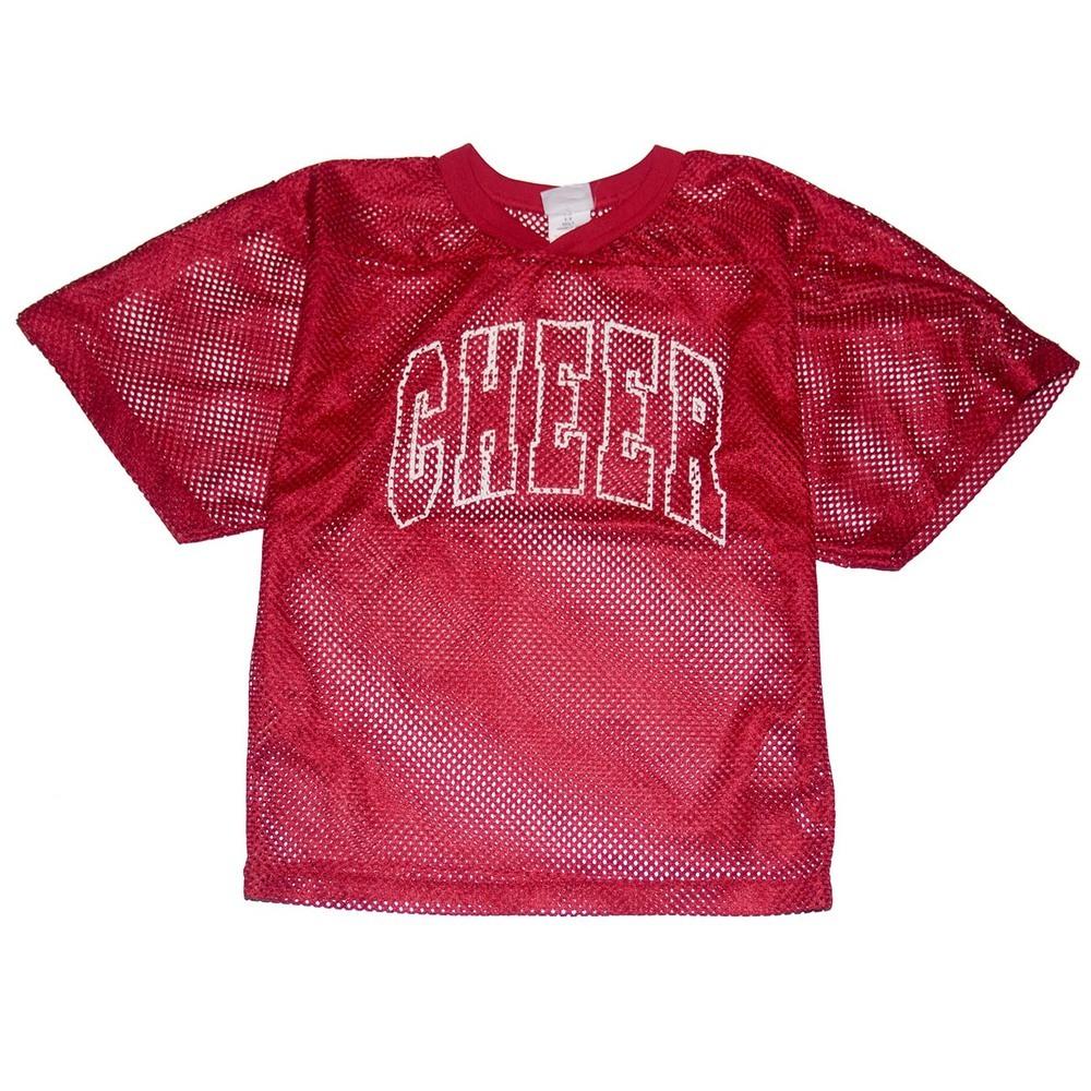 Cheer Jersey - Small/Medium