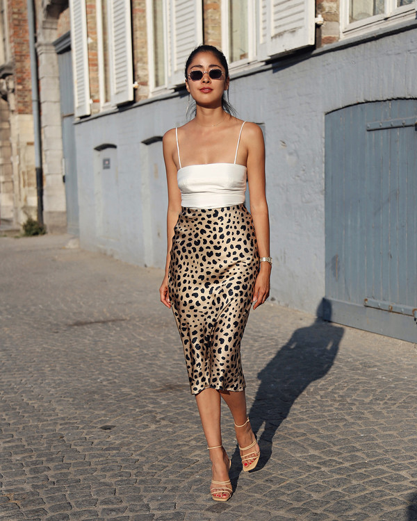 skirt leopard skirtt op sunglasses shoes sandals sandal heels