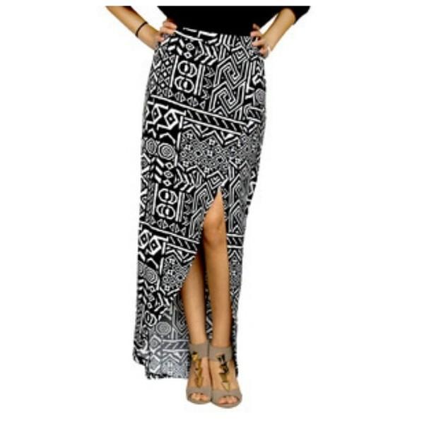 skirt appealingboutique maxi skirt