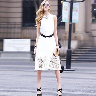 dress one shoulder dresses high-low dresses