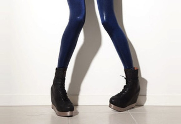jeffrey campbell Black Milk