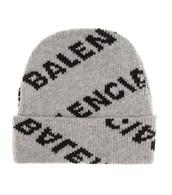 beanie,wool,grey,hat