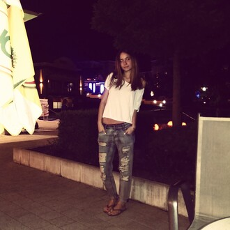 jeans mango jeans