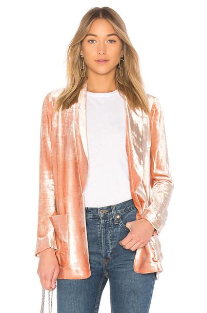 A.L.C. jacket pink
