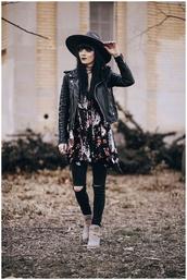 jag lever,blogger,shoes,dress,jacket