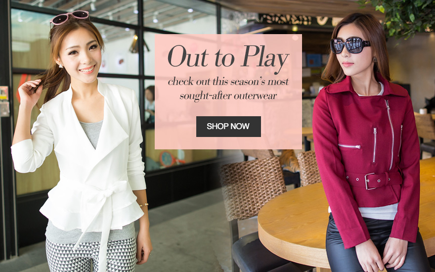 MinistryOfRetail.com | Top Singapore Online Shopping Site for Korean Fashion and Korean Style