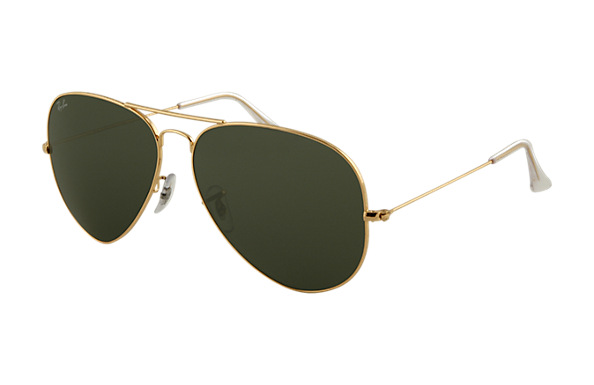 Ray-Ban Aviator Large Metal II RB 3026-L2846 62-14 Mz9ynWOqN